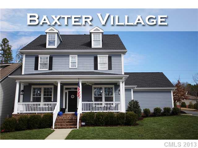 Baxter Village 5407 Morris Hunt DR
