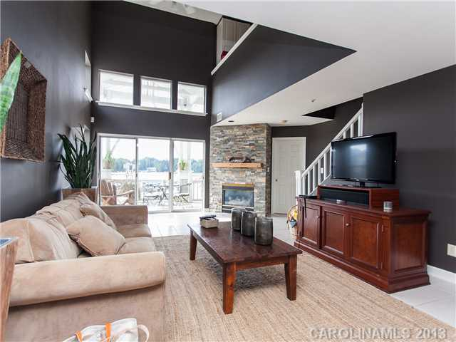 2171859 Lake Norman Waterfront Condos