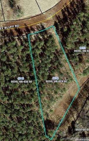 6036 Chimney Bluff Road, Lancaster, SC 29720, MLS # 3134606