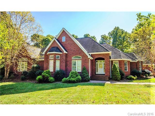1050 Shawnee Trail, China Grove, NC 28023, MLS # 3151901