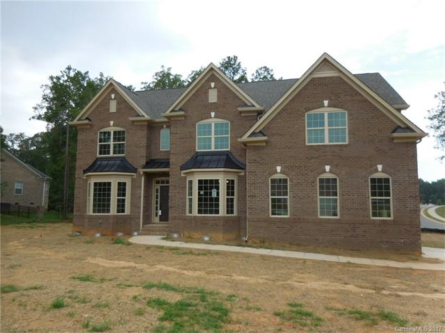 8055 Talcott Drive Unit 102, Mint Hill, NC 28227, MLS # 3155026