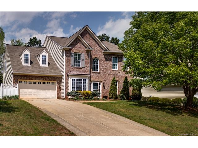15816 Gathering Oaks Drive, Huntersville, NC 28078, MLS # 3155655