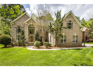 3610 Mountain Cove Drive, Charlotte, NC 28216, MLS # 3175332