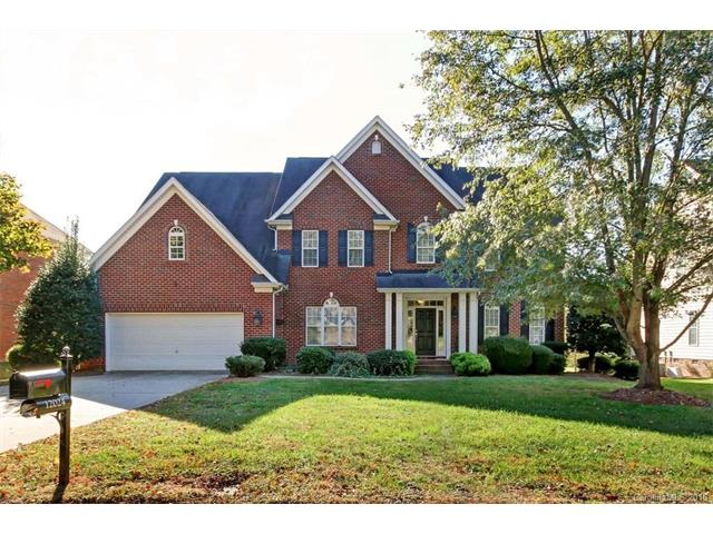 12024 Farnborough Road, Huntersville, NC 28078, MLS # 3195386