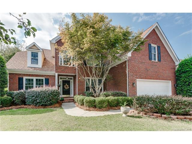 12726 Willingdon Road, Huntersville, NC 28078, MLS # 3216817