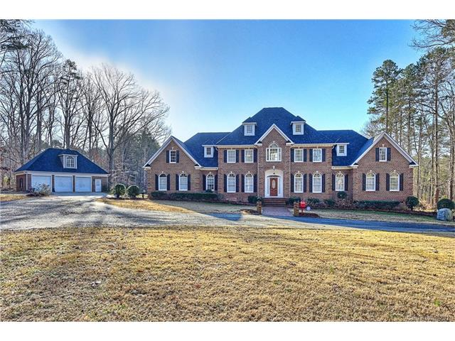 7235 Forest Ridge Road, Weddington, NC 28104, MLS # 3221861