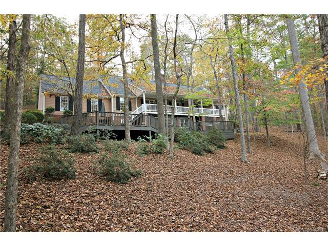 129 Overbrook Drive, Concord, NC 28025, MLS # 3229932