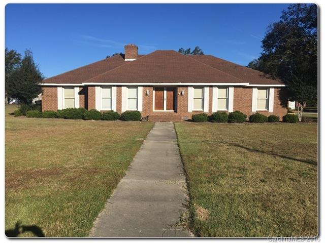305 E Mcgregor Street, Pageland, SC 29728, MLS # 3231669