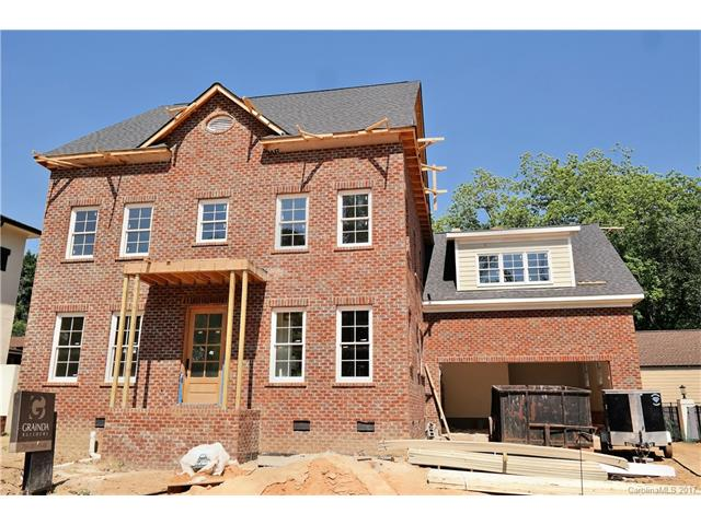3609 Preserve Place, Charlotte, NC 28211, MLS # 3237100