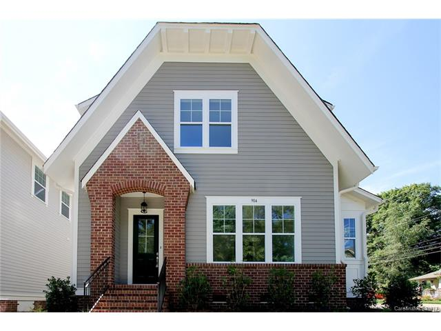 904 Millbrook Road Unit A, Charlotte, NC 28211, MLS # 3248457