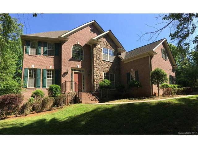9712 Thornridge Drive, Indian Trail, NC 28079, MLS # 3254865