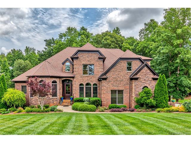 8523 Rolling Fields Road, Charlotte, NC 28227, MLS # 3256961
