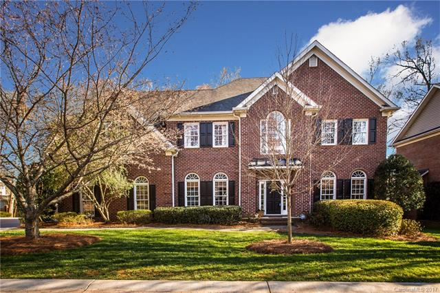 800 Queen Charlottes Court, Charlotte, NC 28211, MLS # 3260169