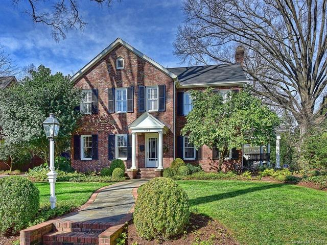 1562 Stanford Place, Charlotte, NC 28207, MLS # 3260562