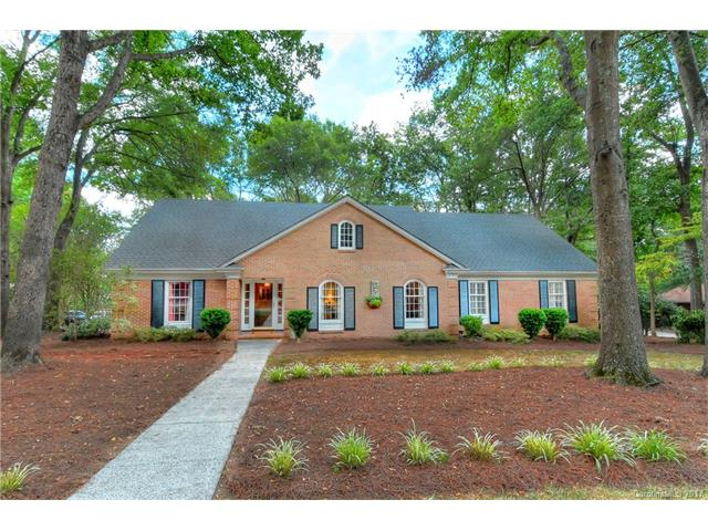 4826 Mcalpine Farm Road, Charlotte, NC 28226, MLS # 3263136