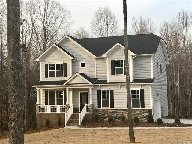 134 Clear Springs Road Unit 8, Mooresville, NC 28115, MLS # 3263534