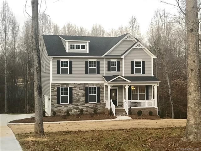 150 Clear Springs Road Unit 11, Mooresville, NC 28115, MLS # 3263602