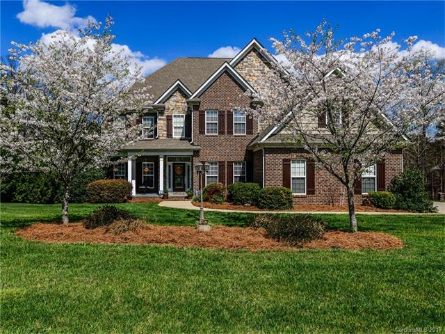 121 Logan Crossing Drive, Davidson, NC 28036, MLS # 3264288