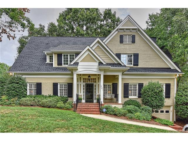 301 Anthony Circle, Charlotte, NC 28211, MLS # 3265575