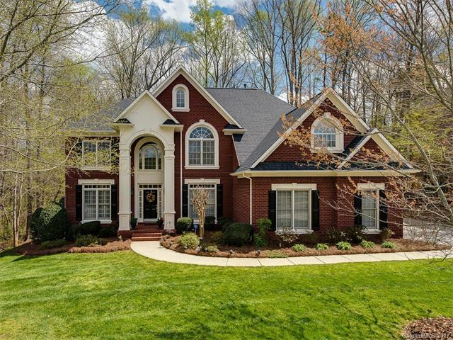 11010 Fox Hedge Road, Matthews, NC 28105, MLS # 3265667