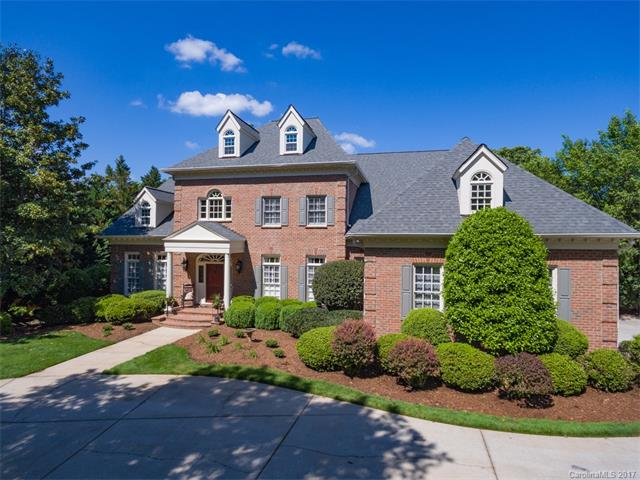 5916 Old Well House Road, Charlotte, NC 28226, MLS # 3269910