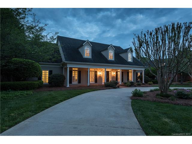 8231 Greencastle Drive, Charlotte, NC 28210, MLS # 3269930