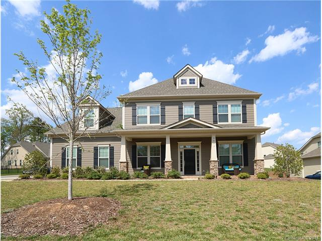 5003 Tremont Drive, Indian Trail, NC 28079, MLS # 3270817