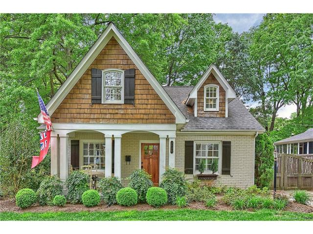 2520 Bay Street Unit 6, Charlotte, NC 28205, MLS # 3271743