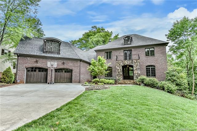 3015 Forest Park Drive, Charlotte, NC 28209, MLS # 3274995