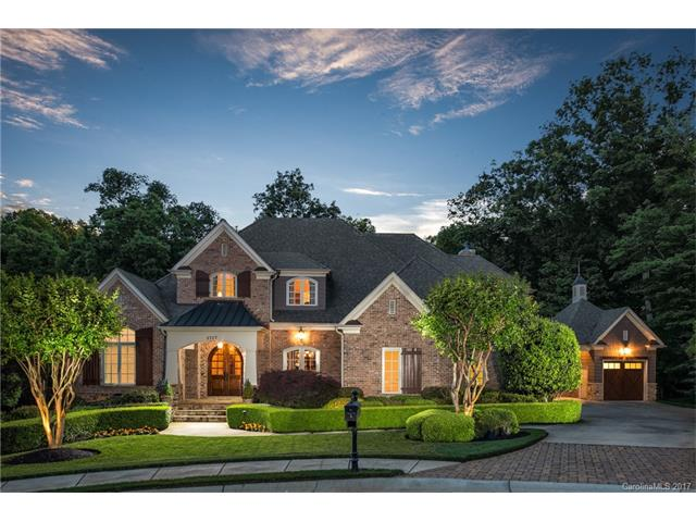 1737 Shadow Forest Drive, Matthews, NC 28105, MLS # 3279720