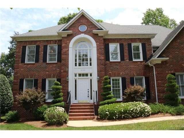 8700 Suninghurst Lane Unit 7, Charlotte, NC 28277, MLS # 3280228