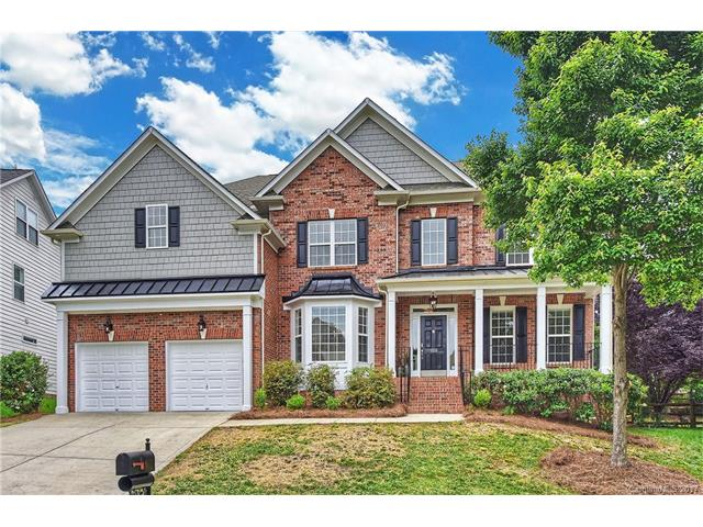 155 Middleton Place, Mooresville, NC 28117, MLS # 3280655