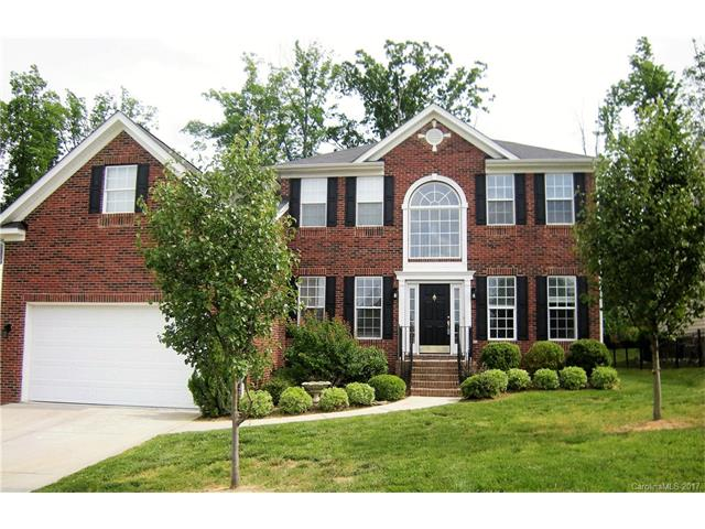 12017 Stone Forest Drive, Pineville, NC 28134, MLS # 3280971