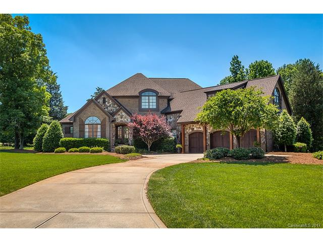 8404 Rolling Fields Road, Charlotte, NC 28227, MLS # 3281049