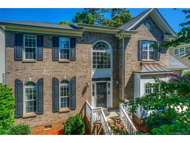 12025 Farnborough Road, Huntersville, NC 28078, MLS # 3281599