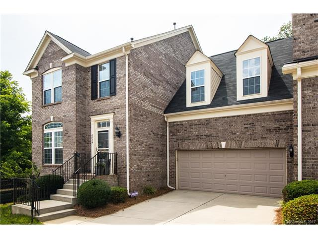4834 Fonthill Lane Unit 1, Charlotte, NC 28210, MLS # 3281695