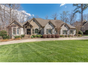 4007 Blossom Hill Drive, Matthews, NC 28104, MLS # 3283452