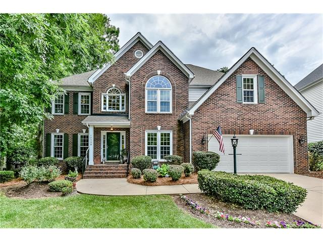 12738 Willingdon Road, Huntersville, NC 28078, MLS # 3284908