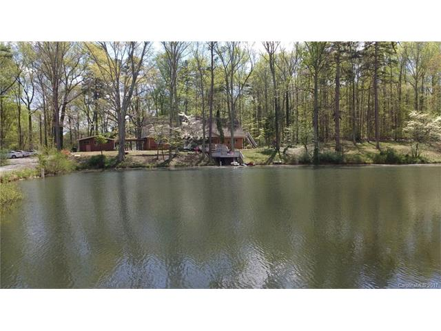 7100 Ridge Lane Road, Charlotte, NC 28262, MLS # 3285838
