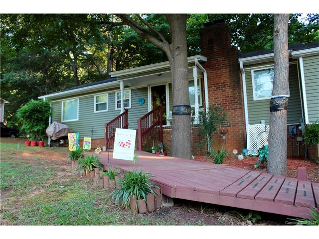 5000 Brite And Earley Road, Charlotte, NC 28214, MLS # 3286004