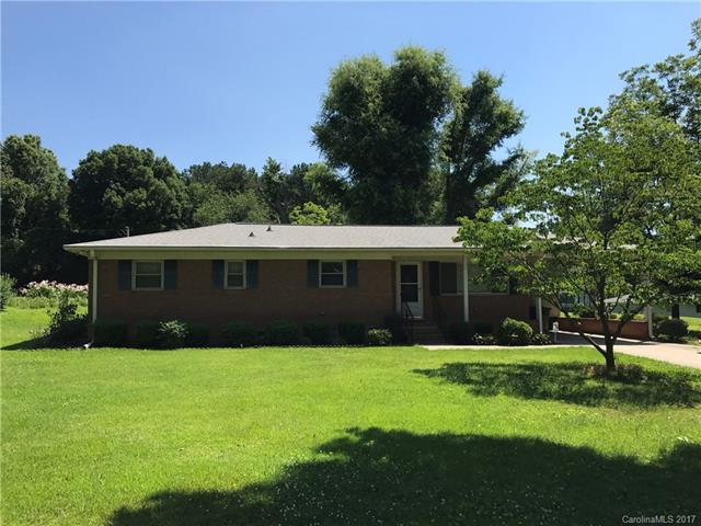 4025 Old Monroe Road, Indian Trail, NC 28079, MLS # 3287891