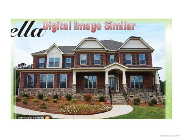 7832 Deerbridge Street Unit 81, Mint Hill, NC 28227, MLS # 3288077