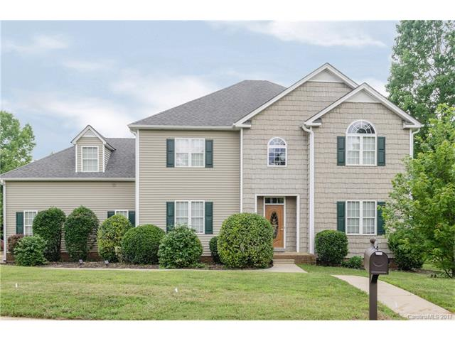 13434 Willow Breeze Lane, Huntersville, NC 28078, MLS # 3289108
