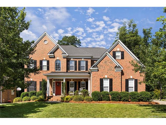 9136 Kensington Forest Drive, Harrisburg, NC 28075, MLS # 3290043