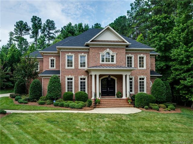 8008 Wicklow Hall Drive, Weddington, NC 28104, MLS # 3290889