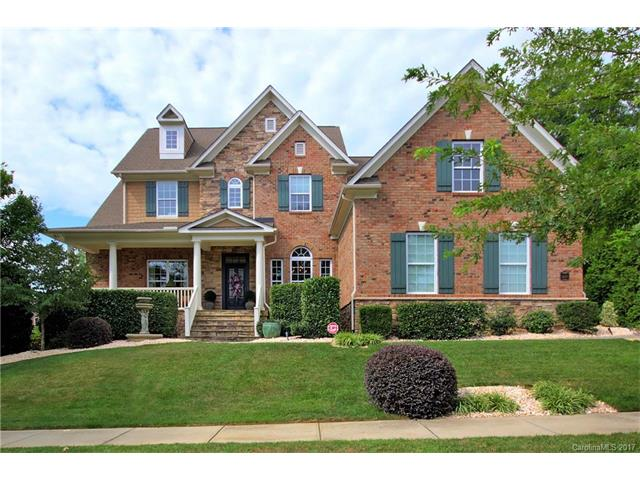 14737 Old Vermillion Drive, Huntersville, NC 28078, MLS # 3292095