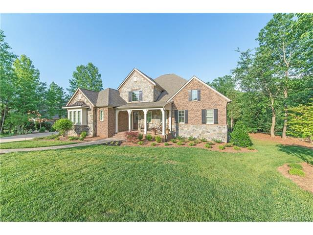 13521 Castleford Drive Unit 218, Mint Hill, NC 28227, MLS # 3292498