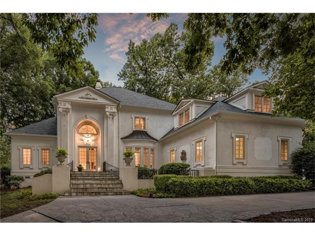 4609 Old Course Drive, Charlotte, NC 28277, MLS # 3292690