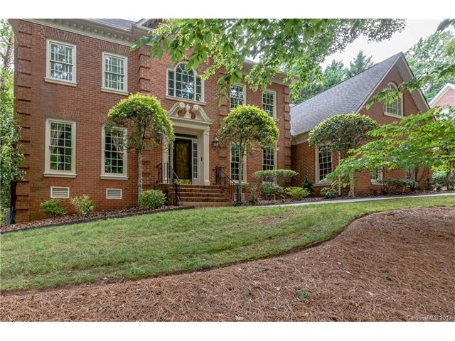 4222 Old Course Drive, Charlotte, NC 28277, MLS # 3293925