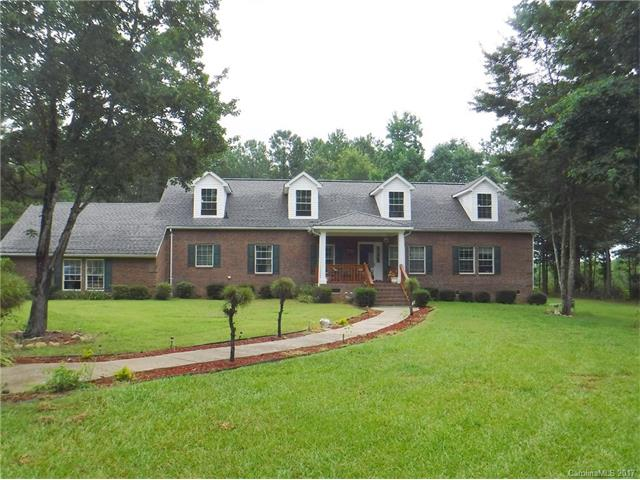 1851 Great Falls Highway, Blackstock, SC 29014, MLS # 3297984